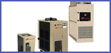 Air Dryer Equipment