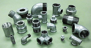 Pipework Parts